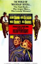 Requiem for a Heavyweight 1962 DVD - Anthony Quinn / Jackie Gleason